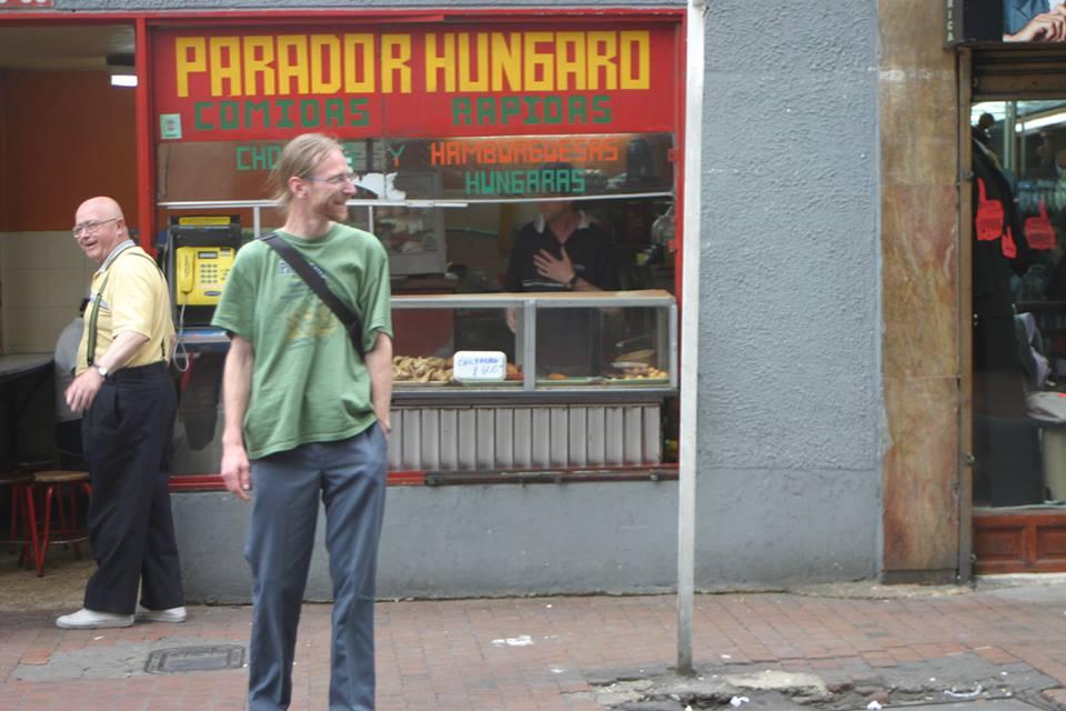 Parador Hungaro