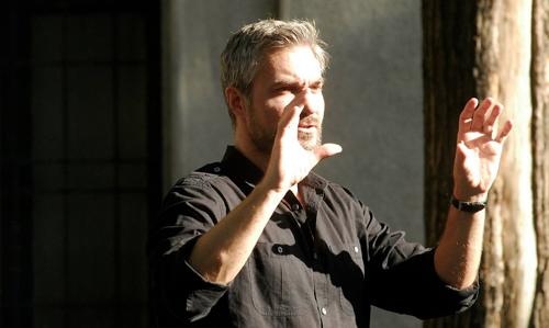 Szász Attila interjú