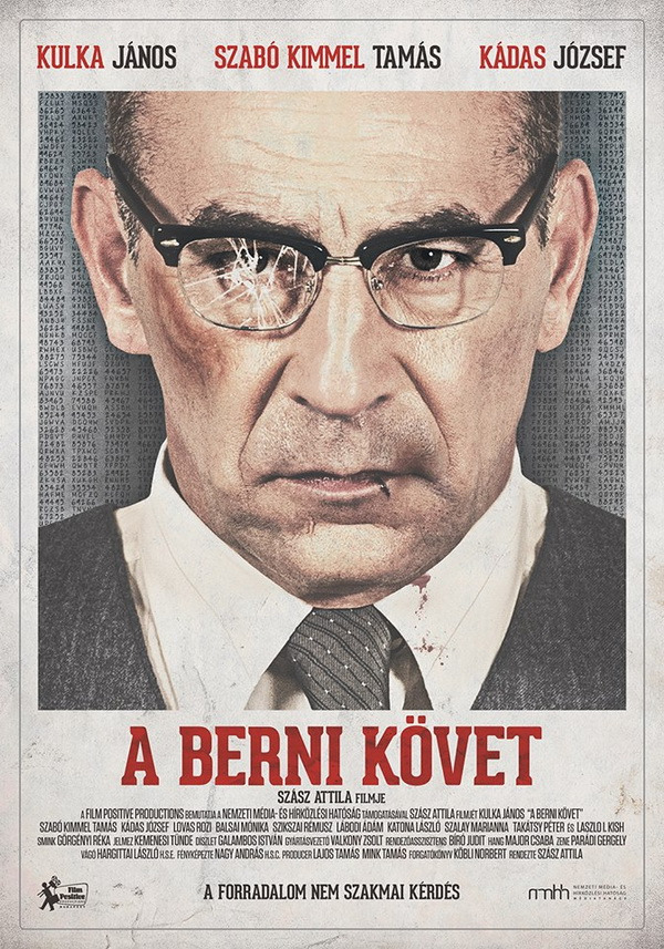 a film by Attila Szasz