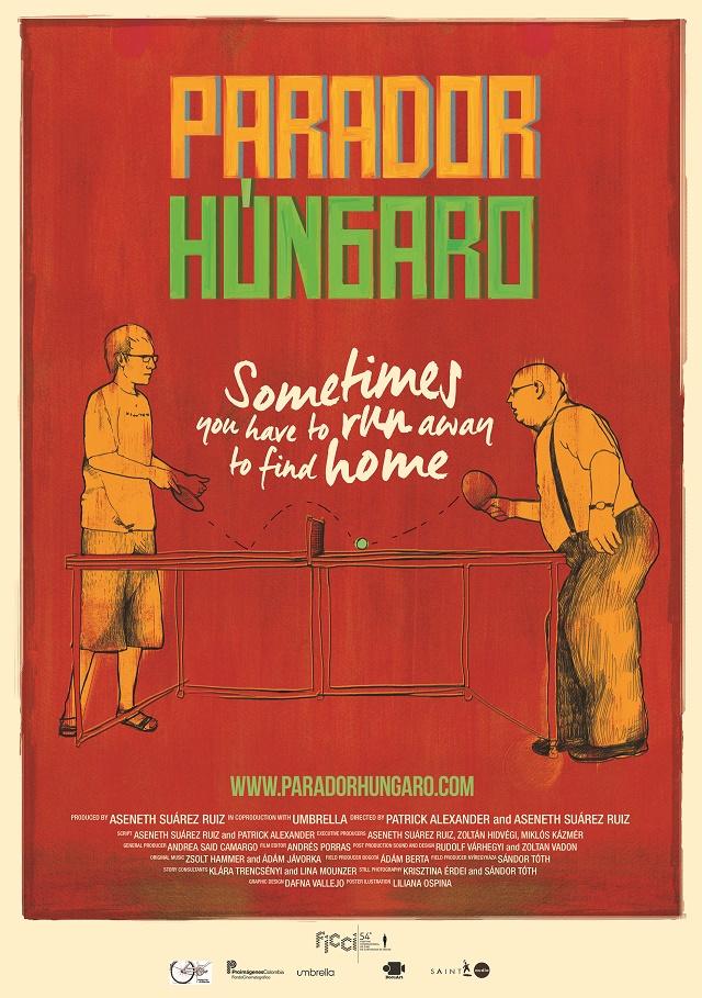 Hungaro Parador