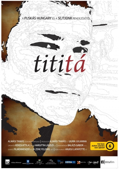 Ti Ti Tá - Almasi Tamas filmje