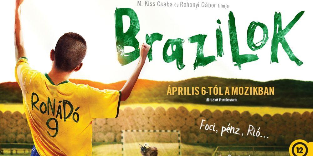 Brazilok, 4CUT stúdió