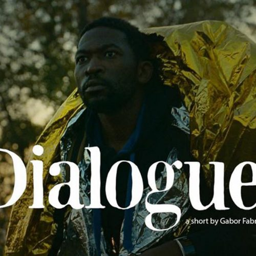 dialogue, Fabricius Gábor, 4CUT stúdió