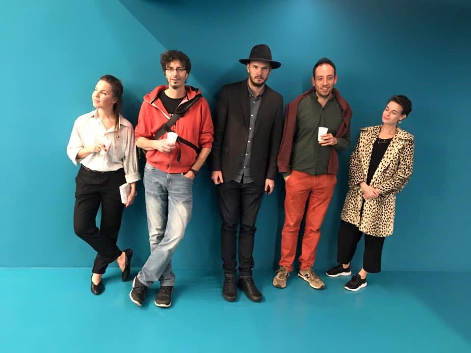4cut stúdió,Várhegyi Rudolf, Margó-irodalmi fesztivál