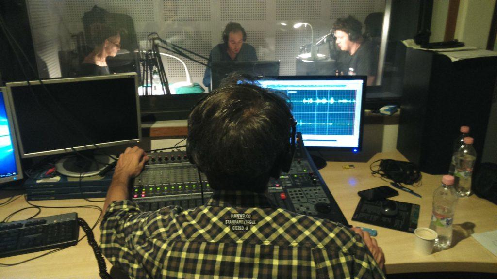 4cut stúdió, Várhegyi Rudolf,Nagy-Kálózy Eszter,Ötvös András