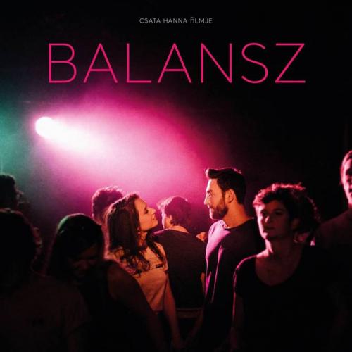 Balansz, 4cut stúdió