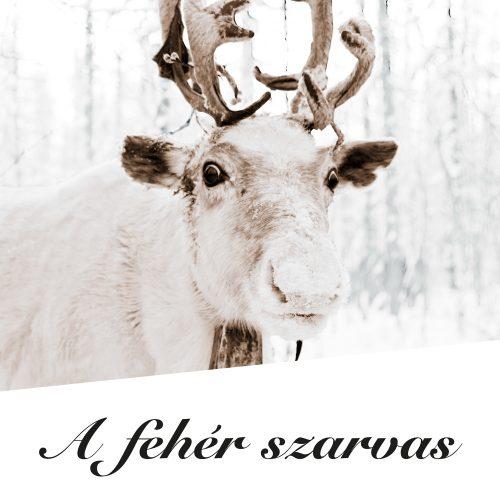 Fehér Szarvas - Török Zoltán